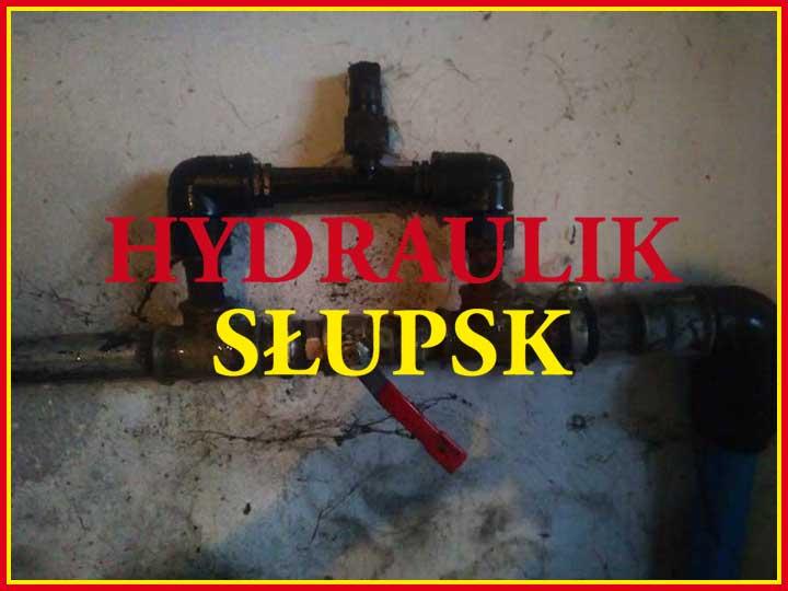 Hydraulik Słupsk