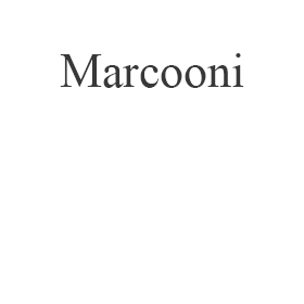 Naprawa Marcooni