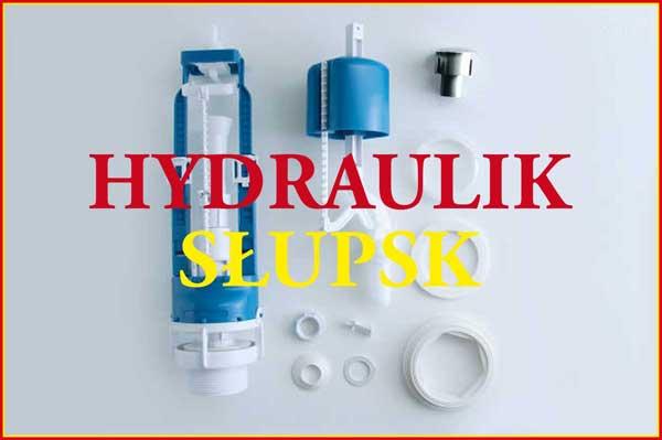 hydraulik z Slupska